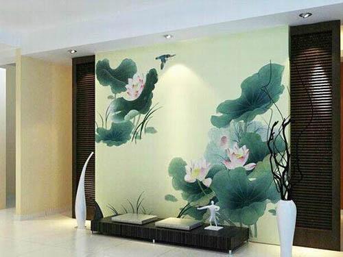 3d画订做  【绘画材料】环保丙烯画颜料,特性:无味,无毒,无污染,墙绘