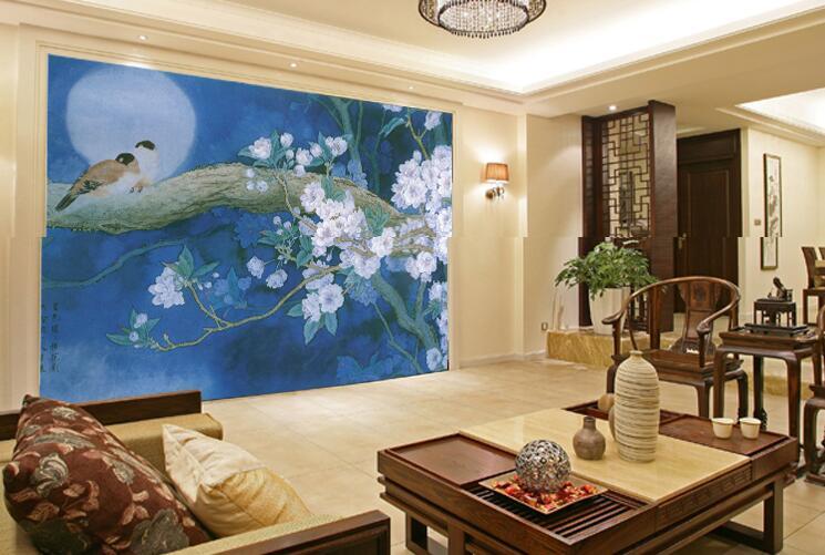 厅壁画/东莞手绘墙