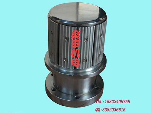 广东厂家直销法兰气动板式气胀轴