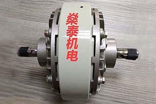 磁粉离合器高速及使用注意事项
