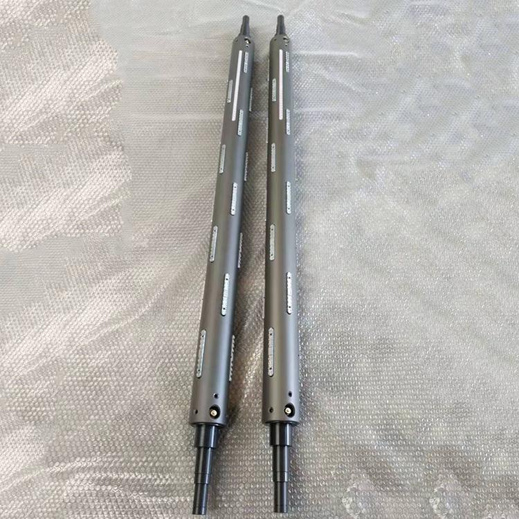 普通板式氣脹軸生產_燊泰機電_滑差_凸鍵_板片式_膠條_2寸板式