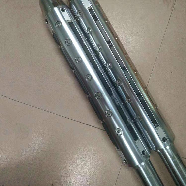 鍵條氣脹軸廠家價格_燊泰機電_2寸板式_凸鍵_板片式_板式