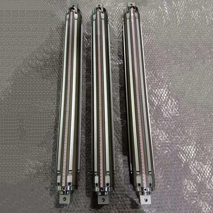鋁_滑差式氣脹軸采購_燊泰機電