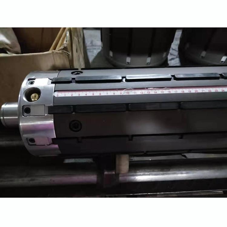 鋁_普通板式氣脹軸供應商_燊泰機電