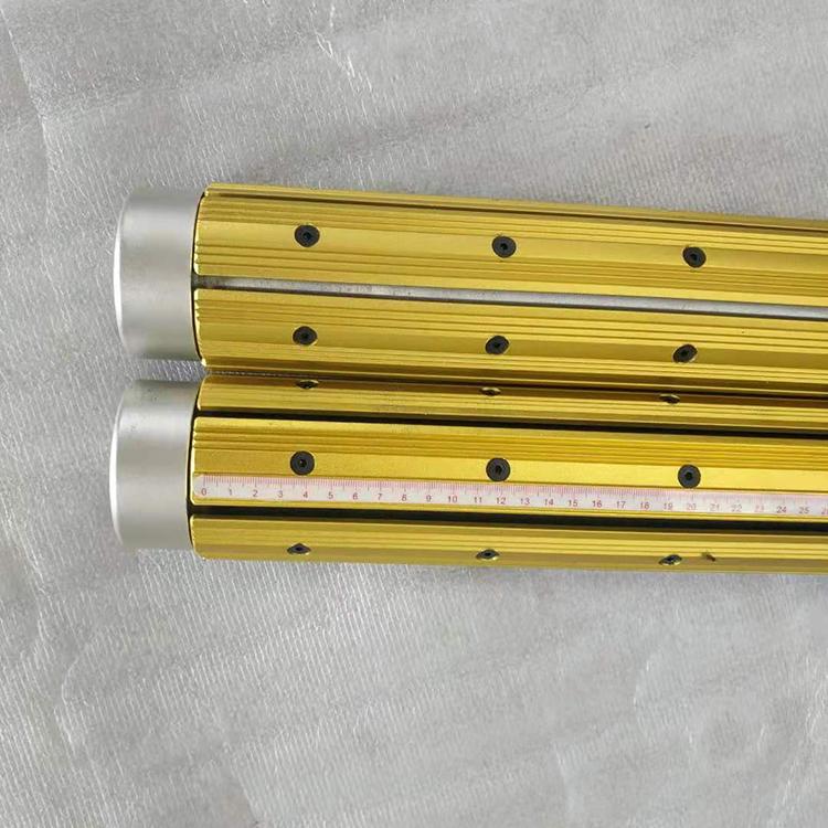 板条式气胀轴采购_燊泰机电_收卷_3寸板式_放卷_8寸板式