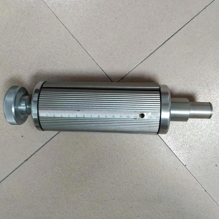 悬臂式_胶条气胀轴规格_燊泰机电