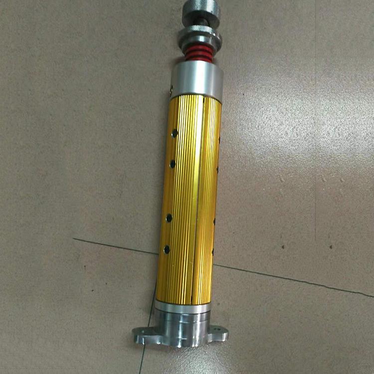 键式气胀轴批发_燊泰机电_进口_滑差轴_通长铝键_3寸板式