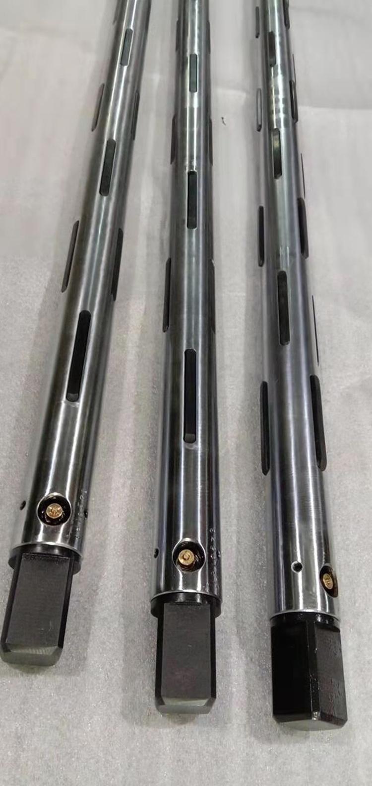 胶条_铝气胀轴生产厂家_燊泰机电