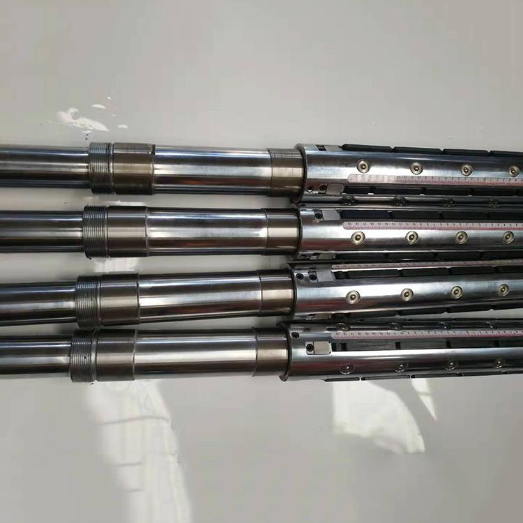 3寸板式氣脹軸配件_燊泰機電_通鍵式_滑差式_懸臂式_微型_放卷