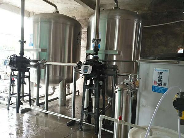 食品,饮料生产用水设备