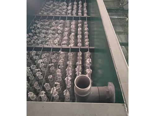 污水处理反应沉淀池