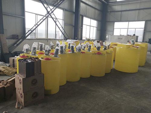 废水污水处理加药设备