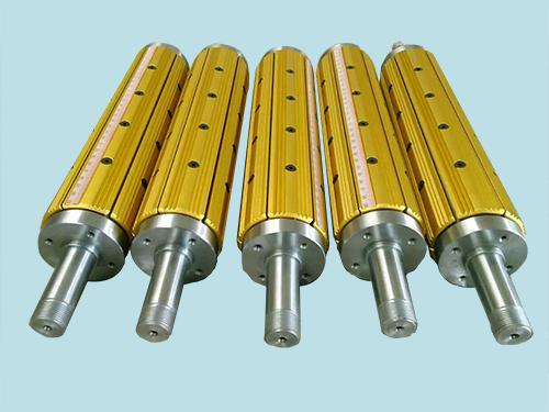 宁波气胀轴厂家价格_水记五金_键条_凸键式_8寸板式_板式