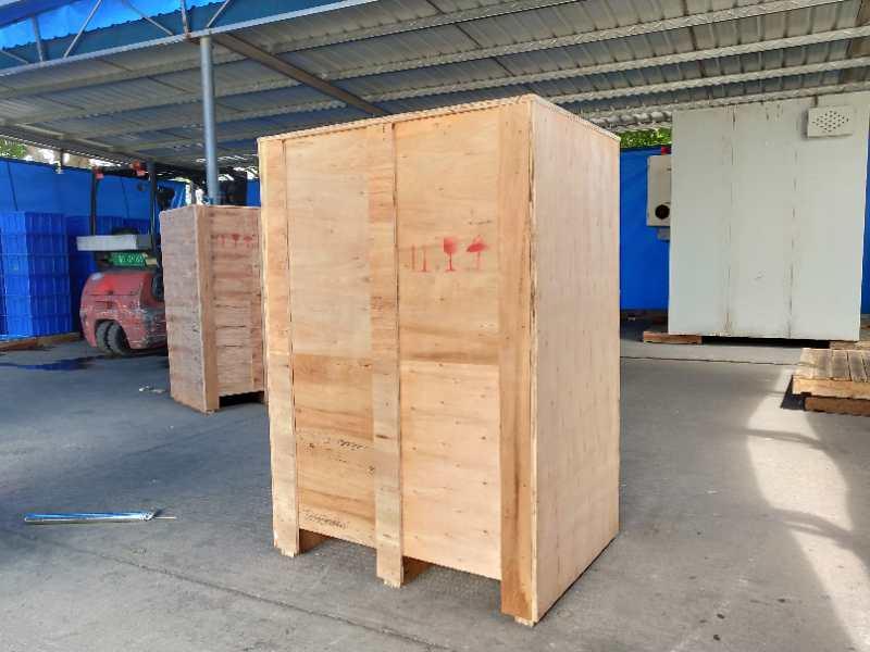 东莞木箱厂家