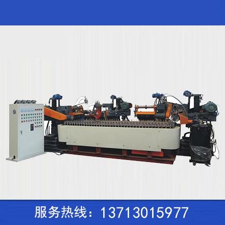 CS-P804-4 四磨头矩形输送式全自动抛光机