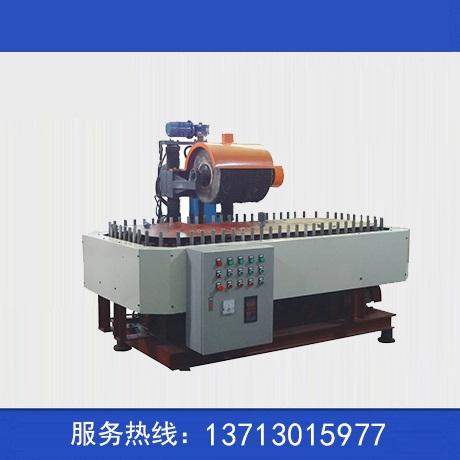 CS-P804-1 单磨头矩形输送式全自动抛光机