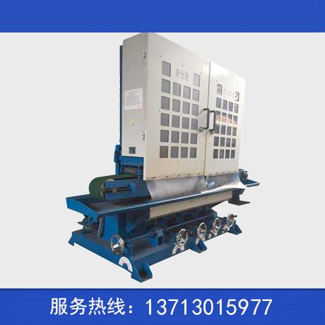 150宽五砂自动水磨拉丝机