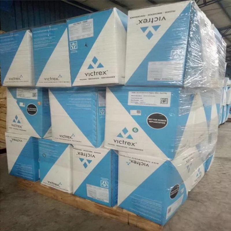 标准级PEEK材料生产_顺心塑胶_标准级_圆形_保温_脱模级