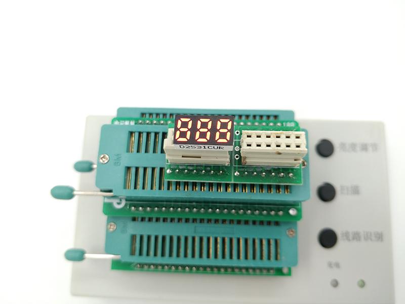 防紫外线数码管价格_顺元电子_电烤箱_电热水器_100mm