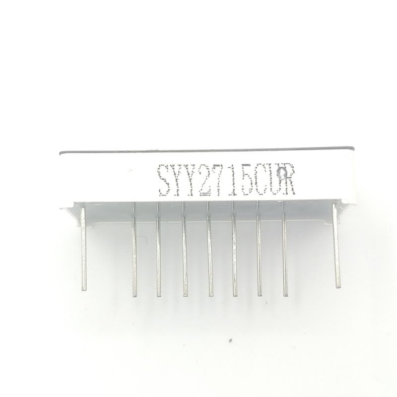 宿遷家用電器數碼管_順元電子_廠家就是好_批發商場