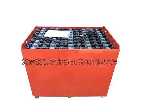 杭叉CPD30`35J(80V500AH)