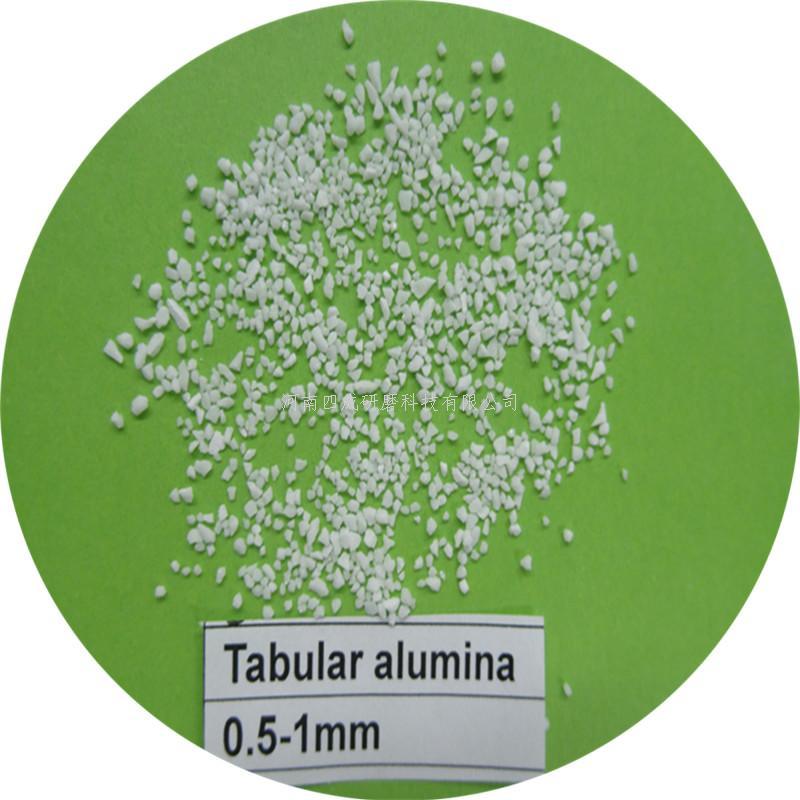 河南郑州生产板状刚玉粉0-0.045mm,订制型号和包装