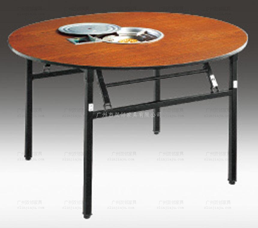 火锅店餐桌椅
