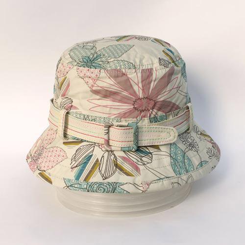 帽子印花图案设计