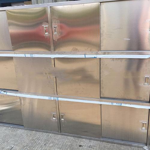 不銹鋼柜子生產
