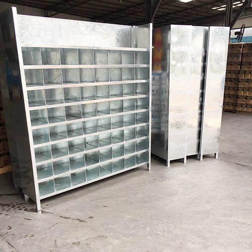 鍍鋅板柜生產