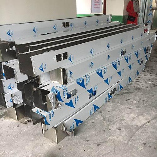 移印機生產線槽