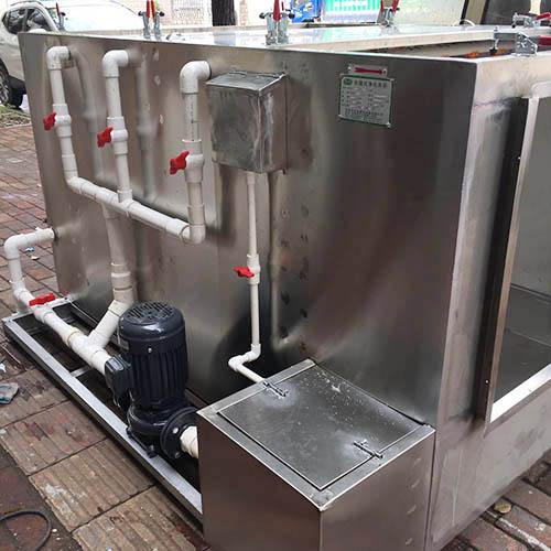 不銹鋼凈化柜生產