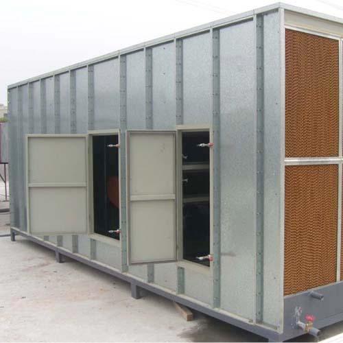 東莞空氣凈化水柜生產