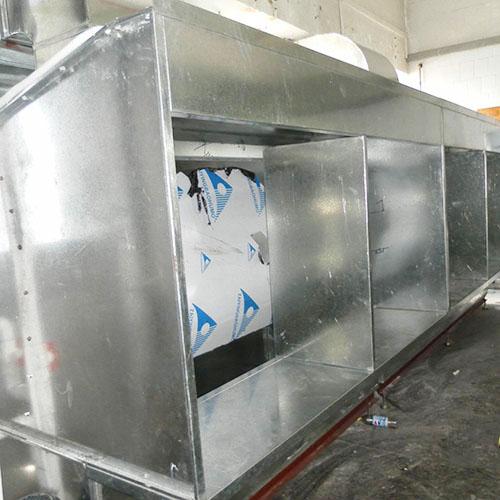 東莞噴油水鐮柜生產