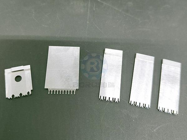 东莞连接器零件工厂