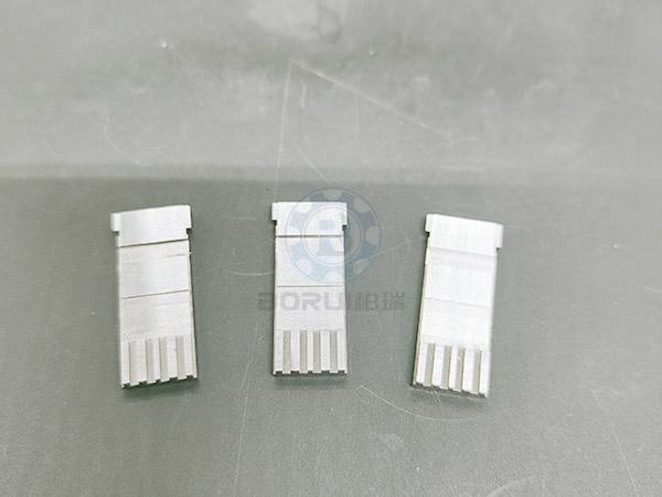 连接器零件工厂