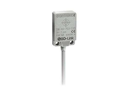 电感式传感器(抗机械性)