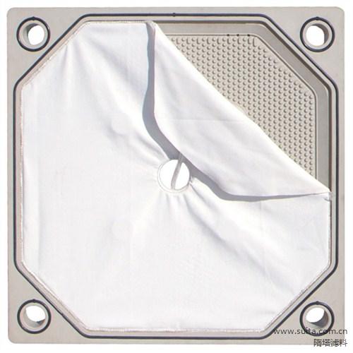 压滤机袋 板框过滤布 丙纶板框过滤袋 隋塔供