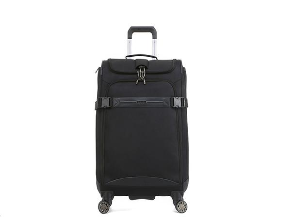 野外软拉行李箱