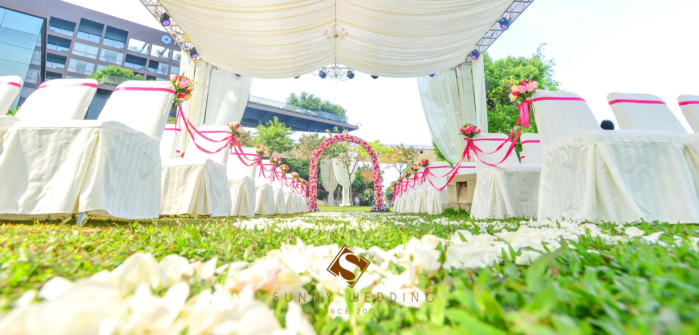 秘密花园-香港sunny婚礼策划-企讯网