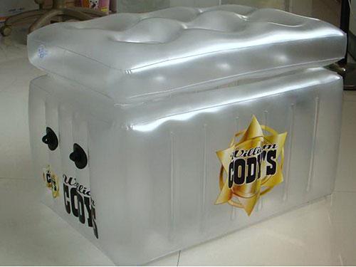 透明收纳盒