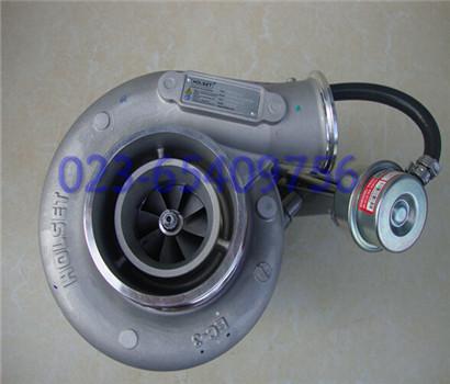 HX35W涡轮增压器总成4035253 康明斯6BTAA发动机配件