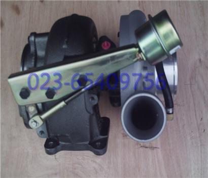 康明斯6CT8.3增压器4050236 东风康明斯6BT霍尔赛特HX40增压器4050203