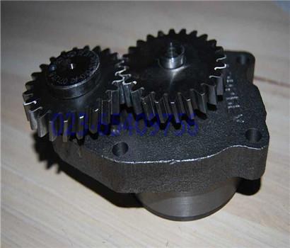 6BT5.9机油泵3941742/3937404/4939587 康明斯工程机械配件
