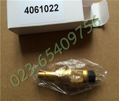 KTAA19康明斯500KW發電機傳感器 4061022柴油機帶報警溫度傳感器