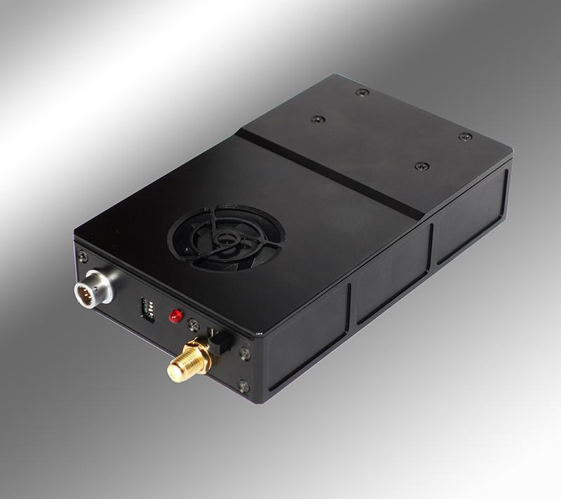 FHD100QSR 50km级图传系统