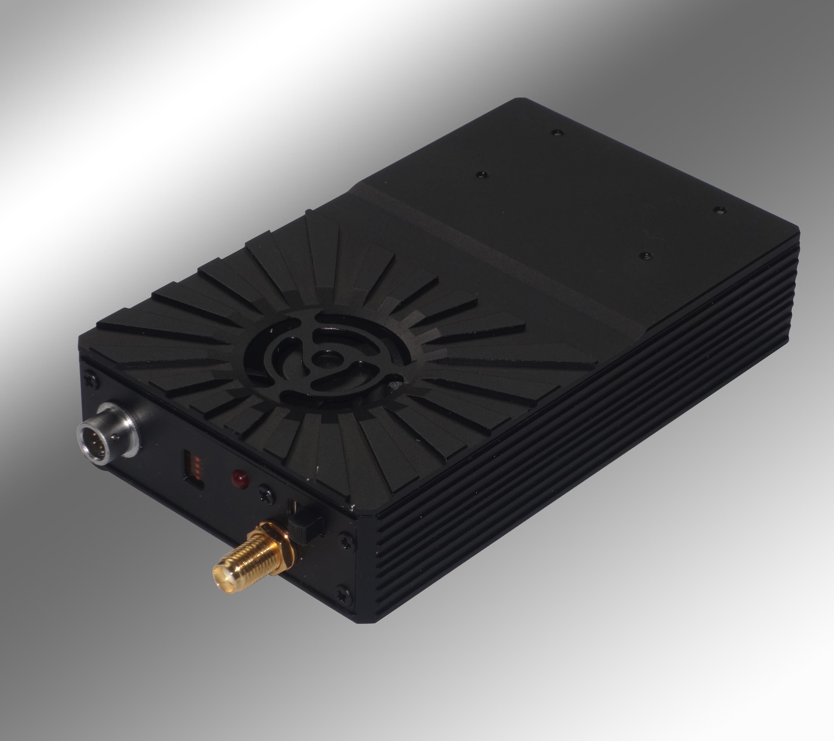 FHD100SR 50km級圖傳系統