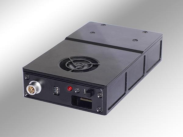 FHD100QHR 50km級圖傳系統