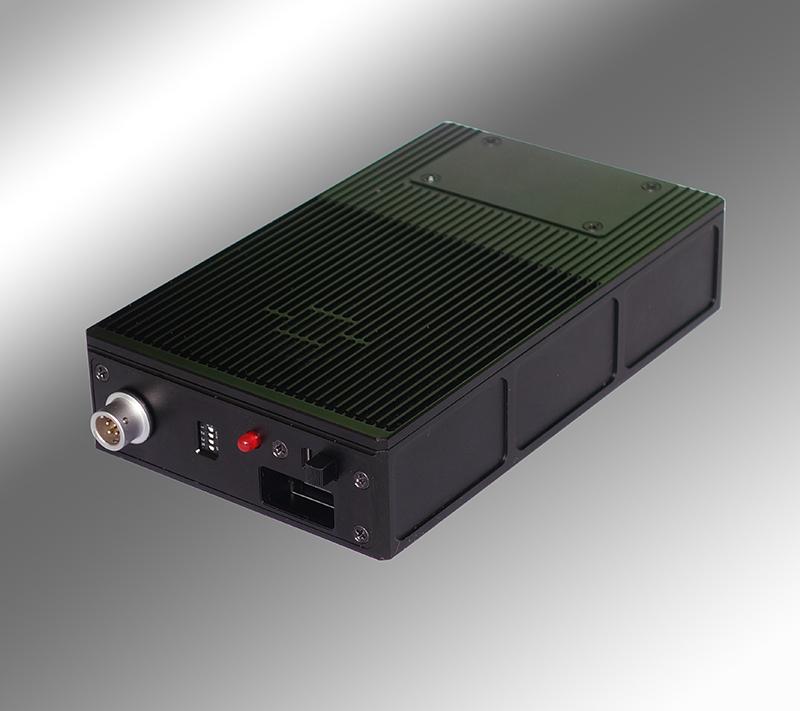 FHD200HR 100km级图传系统