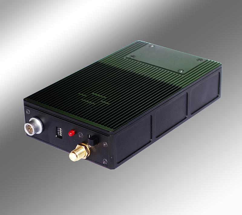 FHD200SR 100km级图传系统